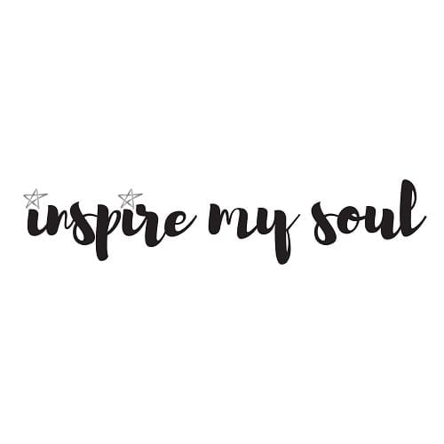 Inspire My Soul