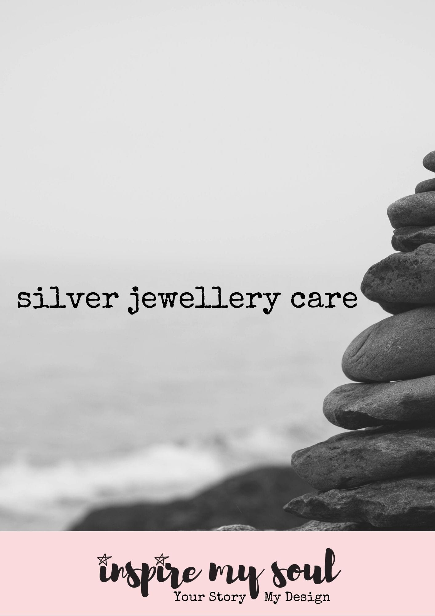 sterling silver jewellery care download